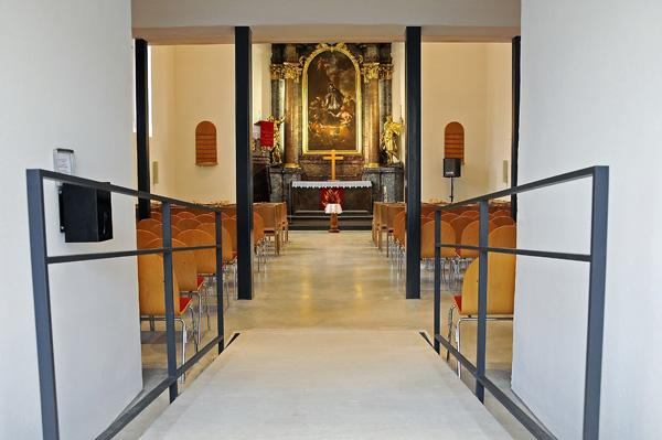 Willkommen in der evangelischen Kirche in Timelkam