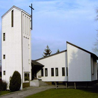Evangelische Kirche Frankenmarkt